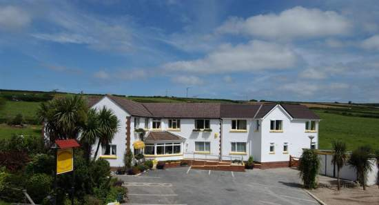 Welcome To Sunnymeade Guest House Nr Woolacombe Devon Sunnymeade